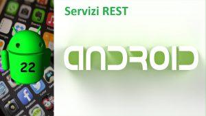 Come creare app android