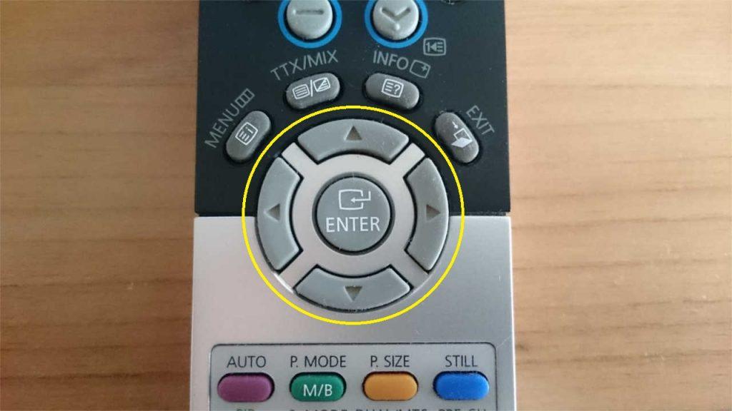 Come sintonizzare i canali del digitale terrestre