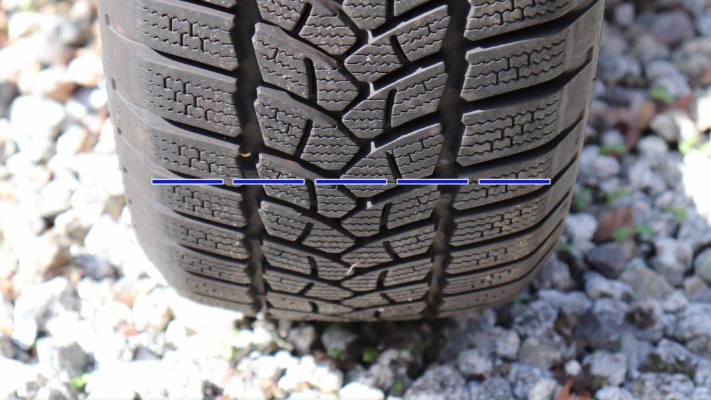 Tre cose da sapere sulle gomme auto