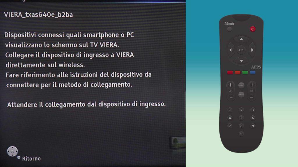 Come collegare lo smartphone alla tv