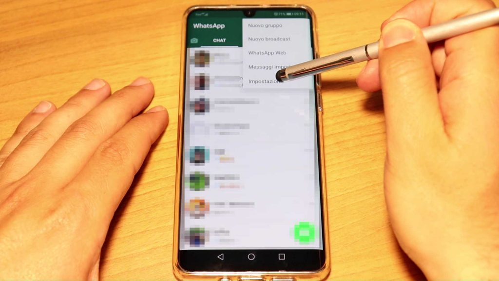 Come risparmiare batteria allo smartphone